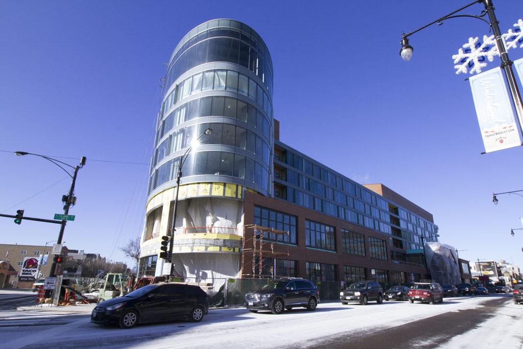 Hickory Street Capital Office & Hotel_0